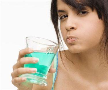 ประโยชน์ของฟลูออไรด์(Fluoride)